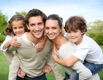 twoja rodzina